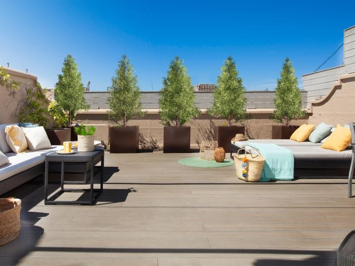 Apartments for rent in Barcelona - Balmes Luxury Penthouse